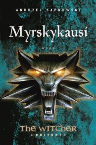Cover for Myrskykausi