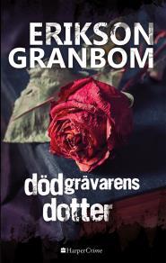 Cover for Dödgrävarens dotter