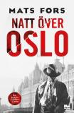 Cover for Natt över Oslo