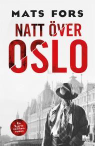 Cover for Natt över Oslo