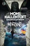 Cover for Heroine