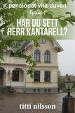 Omslagsbild för Har du sett herr Kantarell?