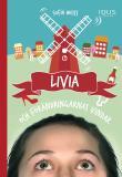 Omslagsbild för Livia och förändringarnas vindar