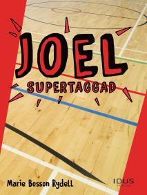 Omslagsbild för Joel - Supertaggad