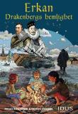 Cover for Erkan - Drakenbergs hemlighet