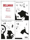 Omslagsbild för Bellman på en timme