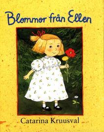 Cover for Blommor från Ellen