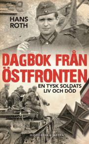 Omslagsbild för Dagbok från östfronten: En tysk soldats liv och död