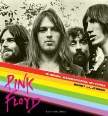Omslagsbild för Pink Floyd : Musiken, människorna, myterna