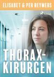 Bokomslag för Thoraxkirurgen