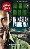 Cover for En nästan vanlig man