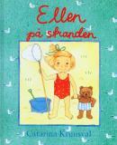 Bokomslag för Ellen på stranden