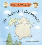 Bokomslag för En elefant balanserade