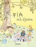 Cover for Fia och djuren