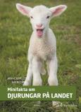 Omslagsbild för Minifakta om djurungar på landet