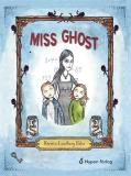 Omslagsbild för Miss Ghost