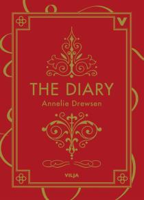 Omslagsbild för The diary
