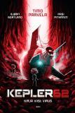 Cover for Kepler62 Kirja viisi: Virus
