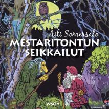 Cover for Mestaritontun seikkailut