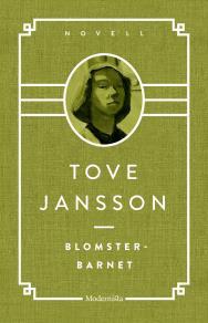Cover for Blomsterbarnet
