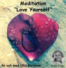 Omslagsbild för Meditation Love Yourself
