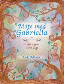 Omslagsbild för Möte med Gabriella