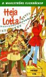Bokomslag för Lotta 31 - Heja Lotta!