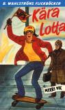Bokomslag för Lotta 38 - Kära Lotta