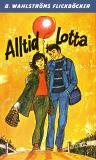 Bokomslag för Lotta 39 - Alltid Lotta