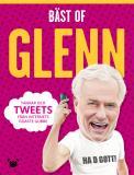 Cover for Bäst of Glenn: tankar och tweets från internets goaste gubbe
