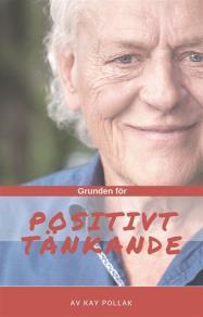 Omslagsbild för Grunden för positivt tänkande
