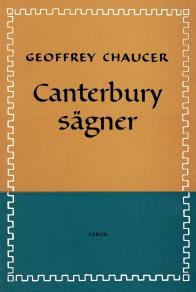 Cover for Canterburysägner