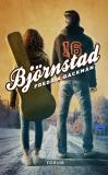 Cover for Björnstad