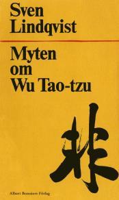 Cover for Myten om Wu Tao-Tzu