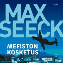 Cover for Mefiston kosketus