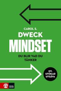 Cover for Mindset : Du blir vad du tänker