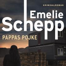 Cover for Pappas pojke