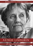 Bokomslag för Astrid Lindgren – en levnadsteckning