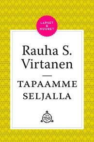 Omslagsbild för Tapaamme Seljalla