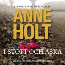 Cover for I stoft och aska