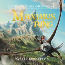 Omslagsbild för Maximus ring