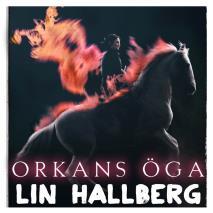 Cover for Orkans öga