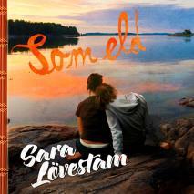 Cover for Som eld