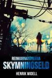 Cover for Reinkarnatörerna: Skymningseld