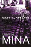Cover for Sista andetaget