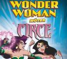 Omslagsbild för Wonder Woman möter Circe