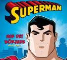 Bokomslag för Superman - hur det började