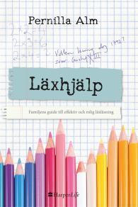 Cover for Läxhjälp