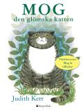 Cover for Mog den glömska katten