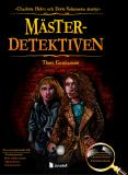 Cover for Mästerdetektiven